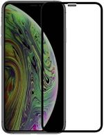 Защитное стекло Nillkin Apple iPhone 11 Pro Max XD CP + Max