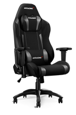 Gaming Chair AKRacing Core AK-EX-SE-CB Carbon Black, User max load up to 150kg / height 160-190cm