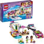LEGO Andrea's Speedb 309де т.41316