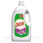 Гель для стирки цветного белья Dash 4950 мл 90 стирок