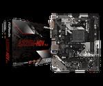 MB AM4 ASRock A320M-HDV R4.0  mATX