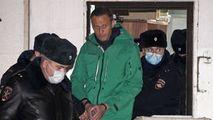 Procurorii ruși cer pedeapsă cu executare pentru Aleksei Navalnîi