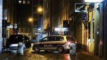 Atentatul de la Viena: Poliţia face percheziţii într-o ţară vecină