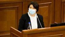 Astăzi va avea loc ședința unde va fi prezentat cabinetul Gavrilița