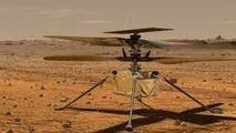 NASA: Noul zbor al elicopterului Ingenuity pe Marte nu a mai avut loc