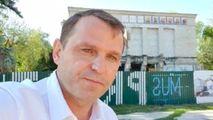 Năstase s-a filmat la Gaudeamus: Cineva se crede mai presus de lege