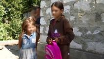 Zeci de moldoveni din diasporă au donat ghiozdane pentru nevoiași