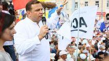 Andrei Năstase, despre poliția prezentă la protestul din 26 august