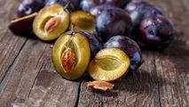 Recolta de prune din Moldova va fi mai mică, dar de calitate mai înaltă