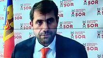Ilan Șor: E nevoie de voința Maiei Sandu pentru recuperarea miliardului