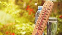 Alertă meteo: Codul Galben cu temperaturi de Cuptor, prelungit