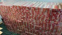 Ţigări de 51.000 de euro, confiscate la granița României cu R. Moldova
