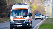 Operațiunea Girofar: 15 șoferi care nu au oferit prioritate, sancționați
