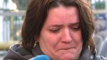 Mama Alexandrei, în lacrimi: Dincă a dus-o pe fata mea în străinătate