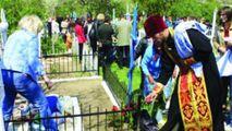 Cimitirele din Chișinău vor fi deschise de Blajini: Restricțiile impuse