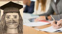 Liceene, despre anularea BAC-ului: Ați motivat unii elevi să nu învețe