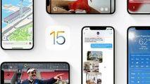 iOS 15, lansat oficial: Ce noutăţi aduce sistemul de operare de la Apple