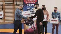 NGM Company a oferit premii bănești pentru luptătorii din Moldova Ⓟ