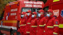 Mesajul unui paramedic delegat în România: Suferința lor ne depășește