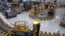 Franța: Criza de cipuri afectează revenirea pieței auto