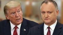 Băsescu: Trump și Dodon, incapabili să-și accepte înfrângerea