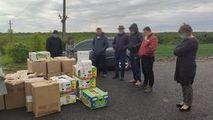 Moldovean învinuit de contrabandă în Ucraina, amendat cu 250.000 grivne
