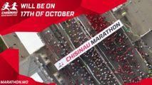 Chișinău Marathon 2021: Data evenimentului grandios a fost modificată Ⓟ
