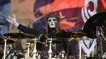 Bateristul trupei Slipknot, Joey Jordison, a murit la 46 de ani