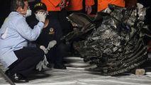 KNKT: Motoarele avionului prăbușit în Marea Java funcţionau