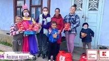 """Kaufland: Campania """"Ajut de Paște"""" aduce multă bucurie pentru copii Ⓟ"""