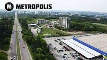 Metropolis City: Achiziționează apartament în rate doar cu buletinul  Ⓟ