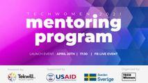 TechWomen Moldova lansează un program destinat femeilor din IT Ⓟ