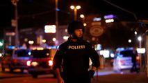 Austria: Focuri de armă în centrul Vienei, în apropierea unei sinagoge