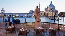 Veneția: Restaurantul unei moldovence, primul în preferințele turiștilor