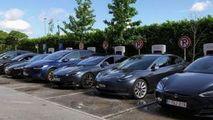 Vânzările de automobile electrice nu a satisfăcut așteptările UE