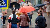 Meteo 26 aprilie 2021: Ploi de scurtă durată și temperaturi de +15°C