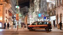 Austria e în doliu național după atacul terorist de la Viena