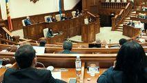 Deputații din 4 fracțiuni spun dacă vor vota sau nu documentul PAS