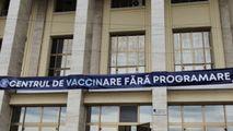 Vaccinare fără programare cu Pfizer în 20 de centre medicale din Iași