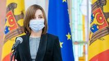Maia Sandu anunță rezultatele vizitei la Bruxelles: Două priorități