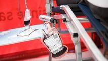 Cetățenii, îndemnați să se alăture Campaniei de donare de sânge