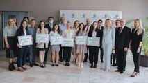 Mobiasbanca: Burse de Merit pentru studenții pasionați de GDPR și AML Ⓟ