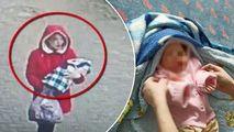 Ce se întâmplă acum cu bebelușul abandonat de mamă iarna trecută