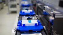 Viitoarea mașină Apple ar putea utiliza baterii de la CATL