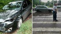 Femeia lovită pe o trecere de pietoni la Bender a murit la spital
