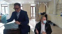 Scandal la Primăria Bălți: CEC a respins candidatura lui Cristian Rizea