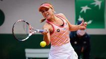 Tenismena Sofia Kenin și-a concediat tatăl, care îi era și antrenor