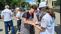 Pro Moldova a lansat campania de informare anti-populism Votează cu CAP