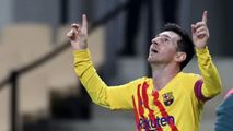 Leo Messi s-a întors la Barcelona: Când ar putea semna noul contract