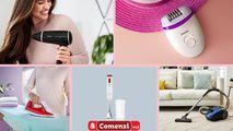Comenzi.md: Cumpără electrocasnice Philips cu livrare la domiciliu Ⓟ